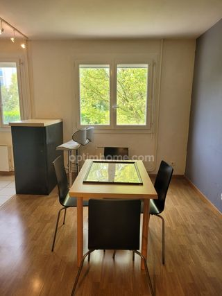 Appartement NUITS SAINT GEORGES 40 (21700)