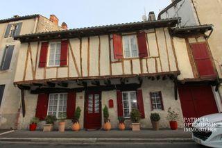 Maison de village EYMET 110 (24500)