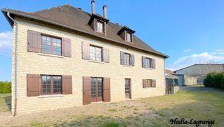 Maison LA DOUZE 285 (24330)