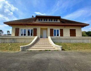 Maison HABAS 161 (40290)