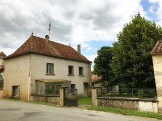 Maison de village BACH 80 (46230)