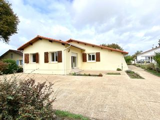 Maison SAINT PIERRE DU MONT 111 (40280)