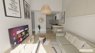 Appartement TOULOUSE 38 (31000)