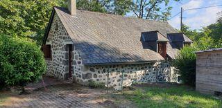 Maison en pierre SAINT PAUL DE SALERS 56 (15140)