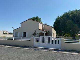 Pavillon SAINT PALAIS SUR MER 150 (17420)