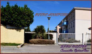 Appartement LA PEYRADE 49 (34110)