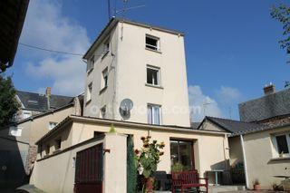 Maison CERENCES 130 (50510)