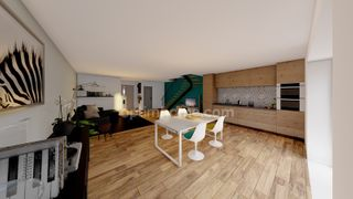 Maison à rénover BUSY 97 (25320)