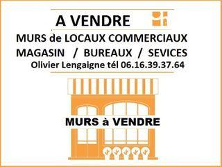 Local commercial Entre CHARTRES et RAMBOUILLET  (28000)