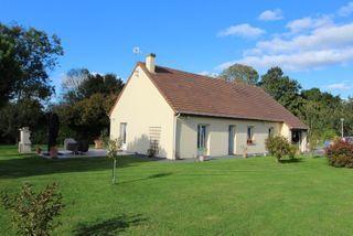 Maison plain-pied PONT L'EVEQUE 98 (14130)