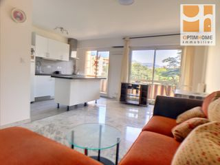 Appartement en résidence NICE 89 (06300)