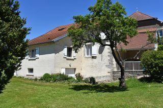 Maison en vefa ABBENANS 110 (25340)