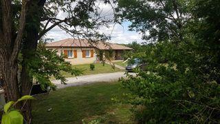 Maison plain-pied LECTOURE 97 (32700)
