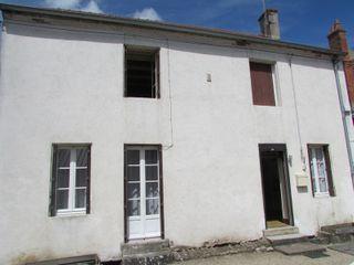 Maison de village GENELARD 118 (71420)