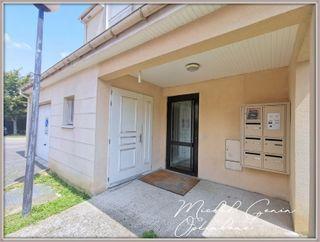 Appartement COURDIMANCHE 48 (95800)