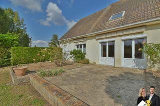 Maison NOGENT LE ROI 140 (28210)