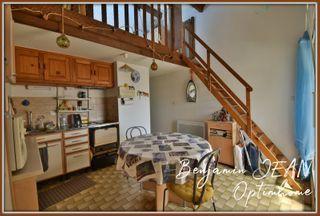 Appartement VALRAS PLAGE 34 (34350)