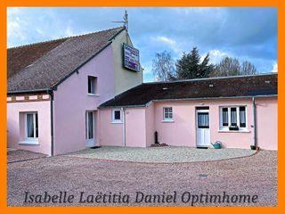 Maison de village VERNEUIL SUR AVRE 153 (27130)