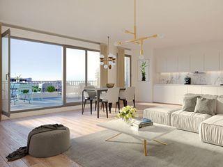 Appartement CLERMONT FERRAND 85 (63000)
