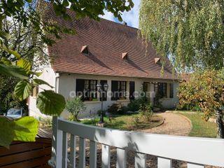 Maison individuelle NOTRE DAME DE SANILHAC 140 (24660)