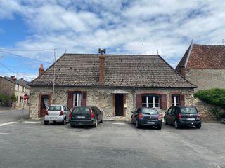 Maison de ville LOURDOUEIX SAINT PIERRE 95 (23360)