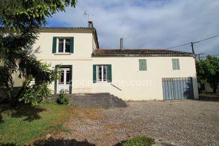 Maison de village SAINT SULPICE DE COGNAC 64 (16370)