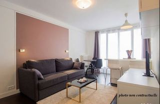 Appartement TRETS 21 (13530)