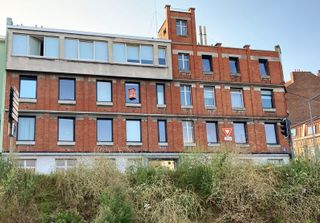 Appartement LILLE 32 (59000)