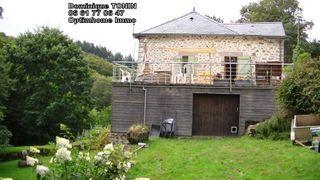 Moulin LAURIERE 100 (87370)