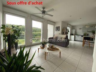 Appartement en résidence HIRSINGUE 50 (68560)
