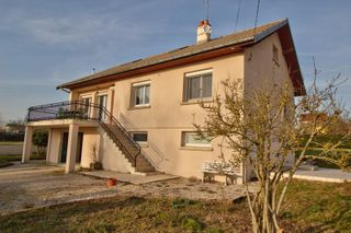 Maison SAMPANS 130 (39100)
