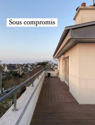 Appartement LARMOR PLAGE 31 (56260)