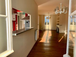 Appartement ancien PAU 103 (64000)