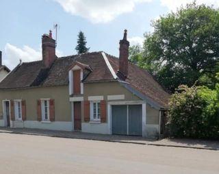 Maison à rénover ERVY LE CHATEL 67 (10130)