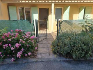 Appartement en résidence MANOSQUE 47 (04100)