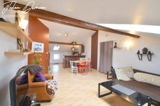 Appartement EPINAL 81 (88000)