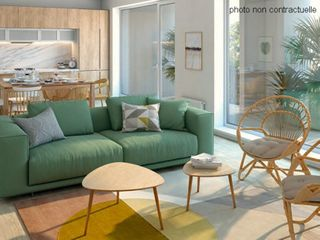 Appartement AIX EN PROVENCE 42 (13090)