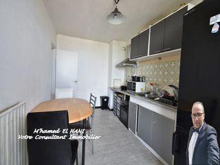 Appartement à rénover LORMONT 79 (33310)