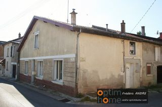 Maison LINAY 100 (08110)
