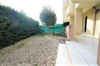 Appartement en rez-de-jardin DRAGUIGNAN 65 (83300)