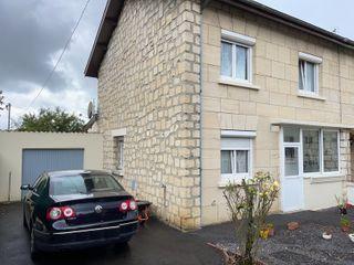 Maison SAINT DIZIER 102 (52100)