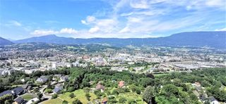 Appartement CHAMBERY 102 (73000)