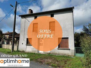 Maison de village ORADOUR SUR GLANE 80 (87520)