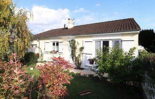 Maison plain-pied BOURGES 80 (18000)