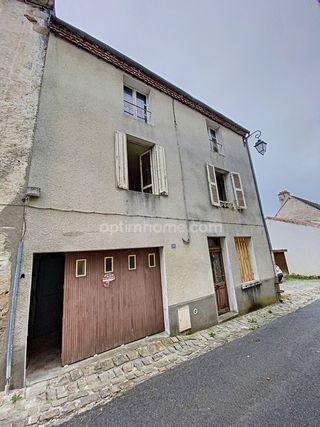 Maison MAGNAC LAVAL 90 (87190)