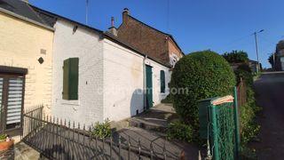 Maison FOURMIES 72 (59610)