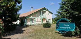 Maison BERGERAC 155 (24100)