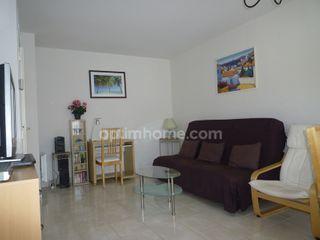 Appartement en résidence VALLAURIS 41 (06220)