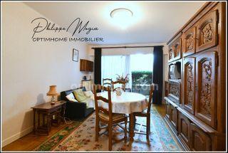 Appartement VICHY 64 (03200)