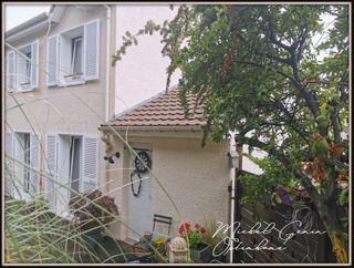 Maison CERGY 109 (95000)